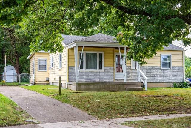 1344 Carver Place, Hamilton, OH 45011 (MLS #824911) :: The Westheimer Group