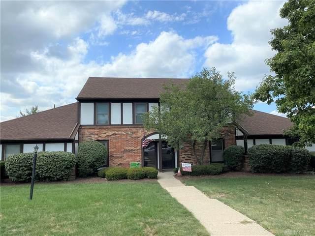 5565 Cobblegate Drive, Dayton, OH 45449 (MLS #824914) :: Denise Swick and Company