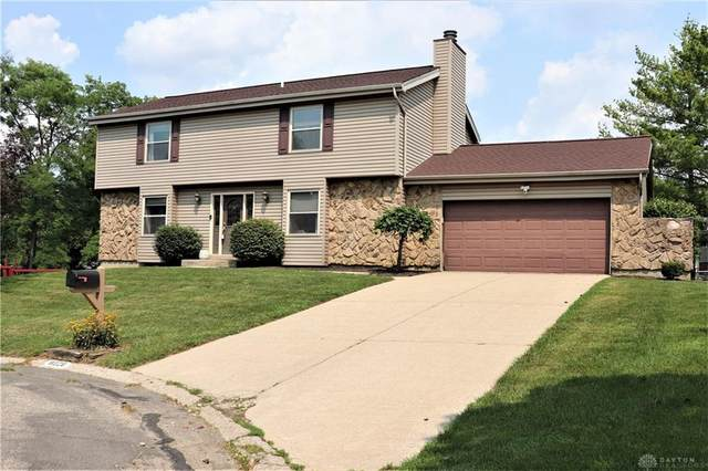 8028 Anvil Court, West Chester, OH 45069 (MLS #824937) :: The Westheimer Group