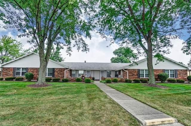 6386 Jason Lane, Centerville, OH 45459 (#824955) :: Century 21 Thacker & Associates, Inc.