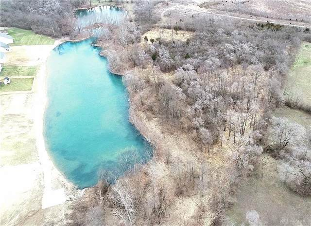 Lot #103 Timber Valley Drive, Franklin Twp, OH 45005 (MLS #825011) :: Denise Swick and Company