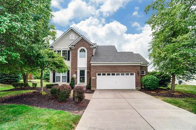 3599 Yellow Finch Way, Franklin Twp, OH 45005 (MLS #825049) :: The Westheimer Group