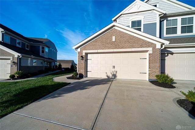 111 Rippling Brook Lane, Springboro, OH 45066 (MLS #825060) :: The Westheimer Group