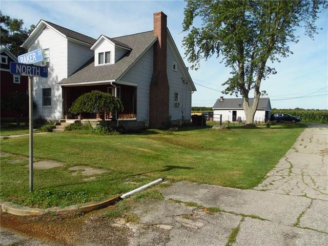 328 Baker Street, Pitsburg, OH 45358 (MLS #825091) :: The Gene Group