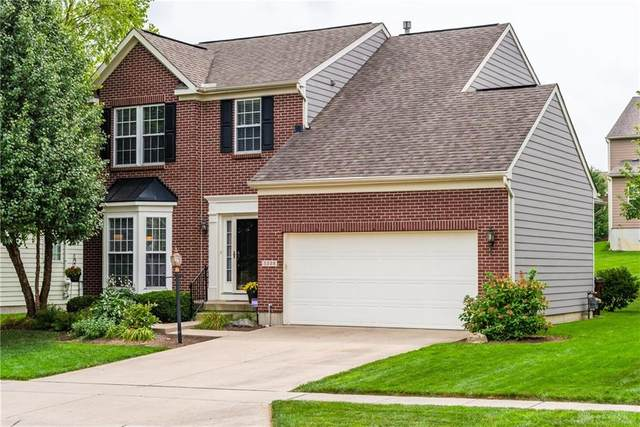 3338 Montpelier Drive, Kettering, OH 45440 (MLS #825147) :: The Westheimer Group