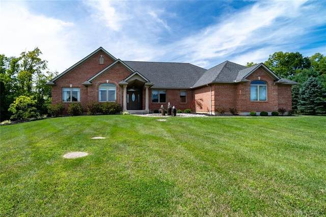 8083 Dry Run Circle, Germantown, OH 45327 (MLS #825205) :: The Westheimer Group