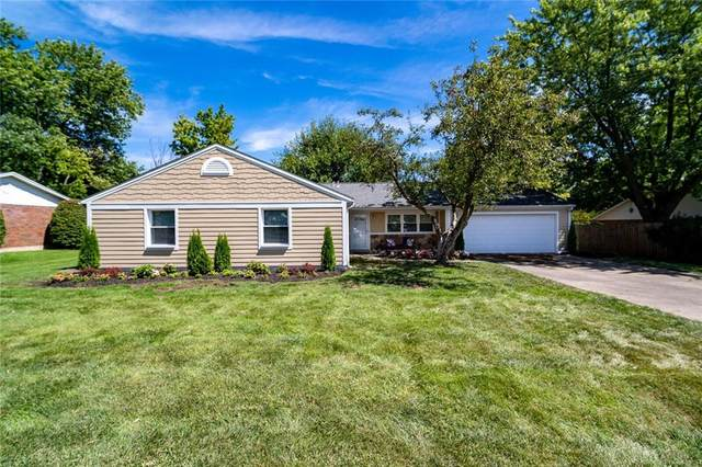 4412 Wilmington Pike, Kettering, OH 45440 (MLS #825225) :: The Westheimer Group