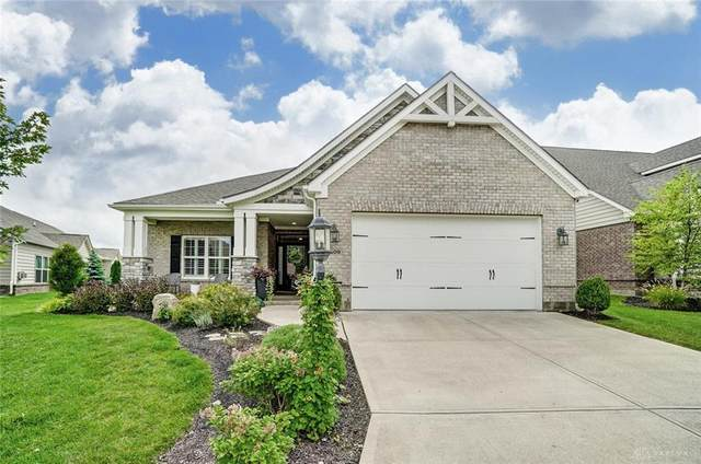 1409 Bourdeaux Way, Clearcreek Twp, OH 45458 (MLS #825226) :: The Gene Group