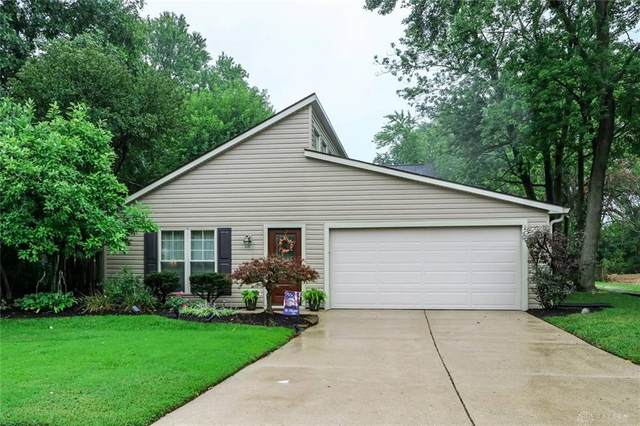4924 Ronald Drive, Middletown, OH 45042 (MLS #825250) :: Denise Swick and Company