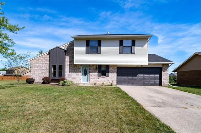 6803 Shull Road, Huber Heights, OH 45424 (MLS #825262) :: The Westheimer Group