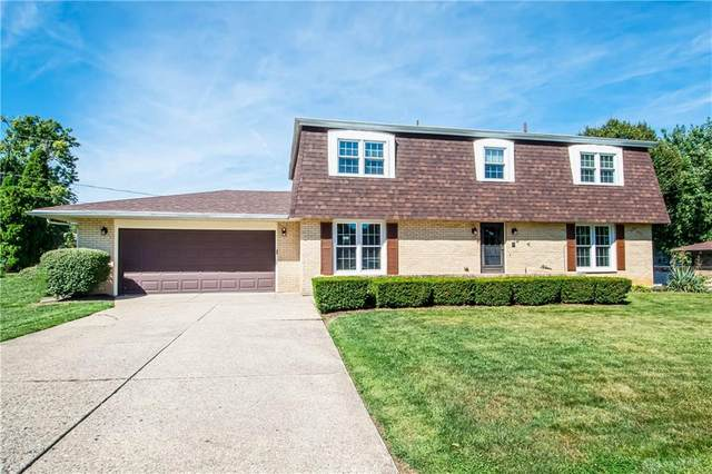 648 Doral Drive, Xenia, OH 45385 (MLS #825269) :: The Westheimer Group
