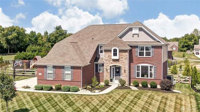 1518 Spectacular Bid Court, Lebanon, OH 45036 (MLS #825280) :: The Westheimer Group
