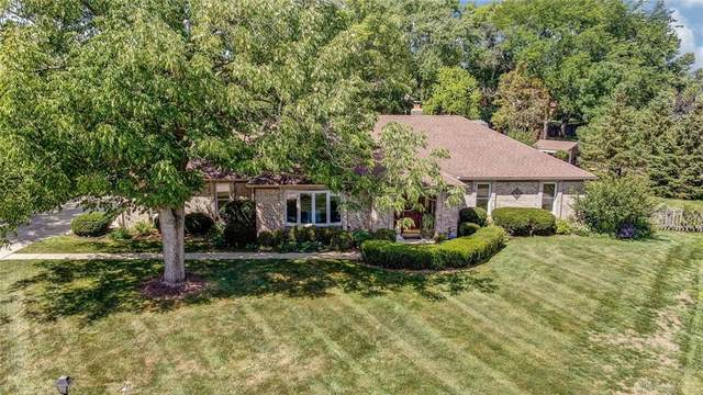 6855 Adamwald Court, Miami Township, OH 45459 (MLS #825315) :: Denise Swick and Company