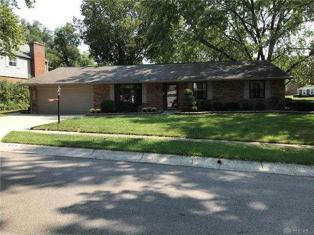 804 King Harry Place, Miami Township, OH 45342 (MLS #825332) :: The Westheimer Group