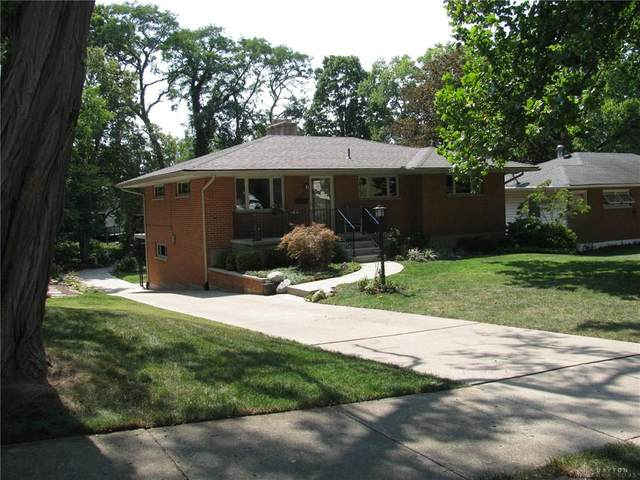 134 Lincoln Park Boulevard, Kettering, OH 45429 (MLS #825333) :: The Westheimer Group
