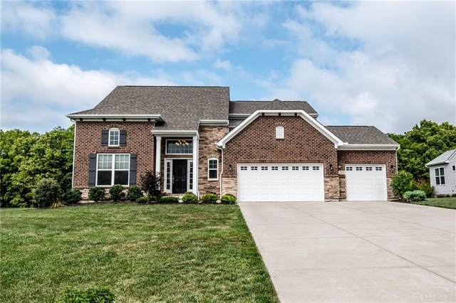 281 Oxon Pass, Turtlecreek Twp, OH 45036 (MLS #825364) :: The Westheimer Group