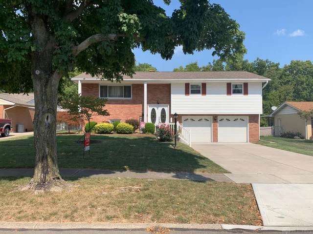 4813 Victoria Avenue, Middletown, OH 45044 (MLS #825395) :: Denise Swick and Company