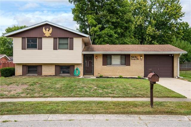 5121 Waverly Street, Fairborn, OH 45324 (MLS #825444) :: The Westheimer Group