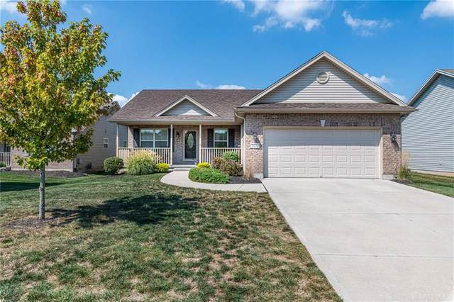 617 Meadowview Court, Carlisle, OH 45005 (MLS #825454) :: The Westheimer Group