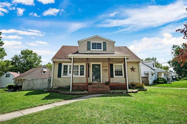 4832 Conway Road, Dayton, OH 45431 (MLS #825480) :: The Westheimer Group