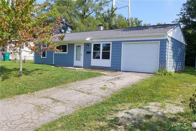 1684 Lundgren Road, New Carlisle, OH 45344 (MLS #825490) :: Denise Swick and Company