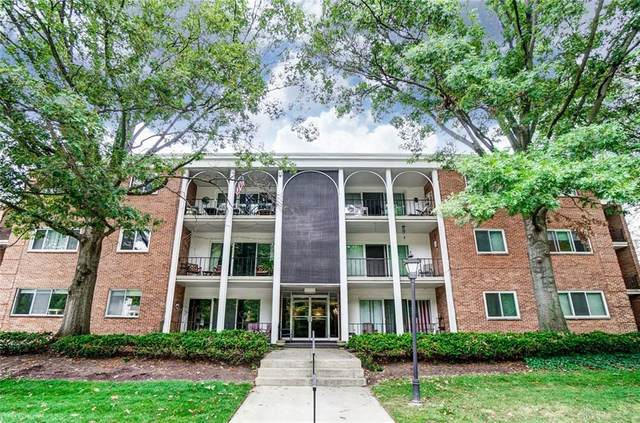3265 Southdale Drive #42, Kettering, OH 45409 (MLS #825495) :: The Gene Group