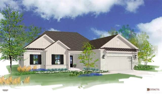 519 Flagstone Way, Tipp City, OH 45371 (MLS #825511) :: The Westheimer Group