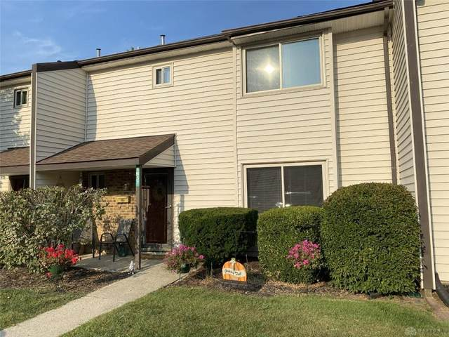 6457 Harbinger Lane #14, Miamisburg, OH 45449 (MLS #825514) :: The Westheimer Group