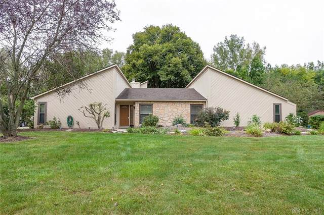 6501 Foursome Lane, Clayton, OH 45322 (MLS #825515) :: Denise Swick and Company