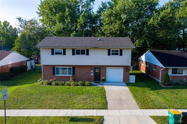 35 Graham Drive, Springboro, OH 45066 (#825548) :: Century 21 Thacker & Associates, Inc.
