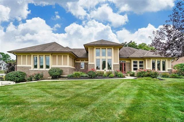 548 Burnside Drive, Tipp City, OH 45371 (#825571) :: Century 21 Thacker & Associates, Inc.