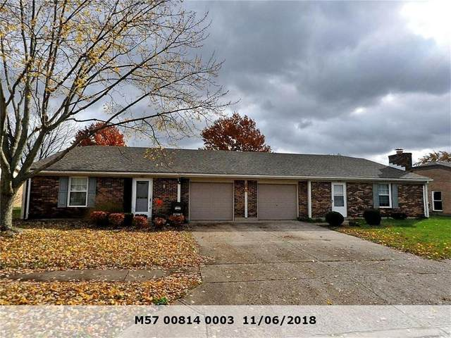 4309-4311 Sarah Drive, Englewood, OH 45322 (MLS #825573) :: The Westheimer Group