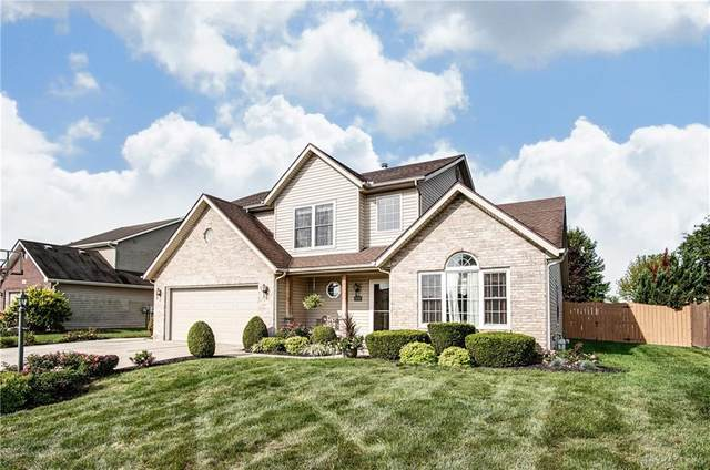 426 Joellen Place, Union, OH 45322 (MLS #825581) :: The Westheimer Group