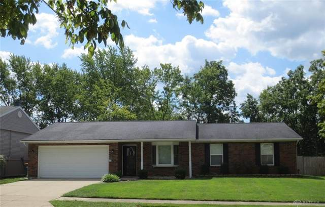 385 Spruceway Drive, Springboro, OH 45066 (MLS #825594) :: The Westheimer Group