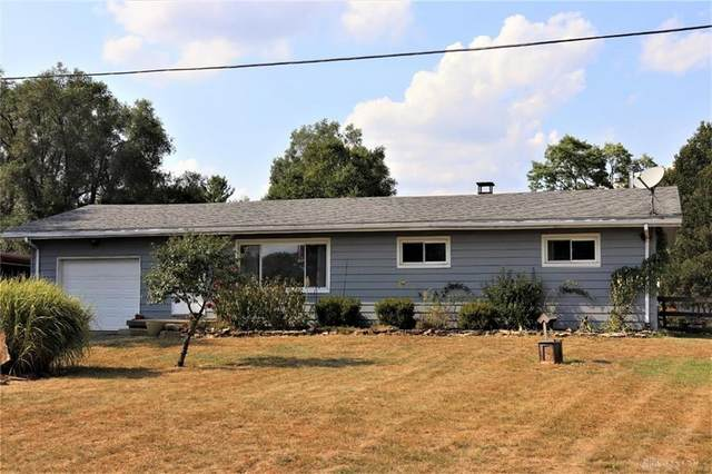 8914 Bobby Drive, Middletown, OH 45042 (MLS #825641) :: The Westheimer Group