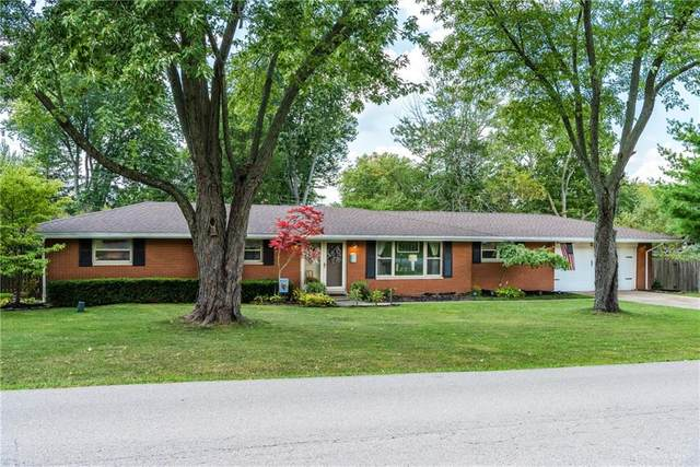 2616 Greene Hills Drive, Beavercreek, OH 45431 (MLS #825686) :: Denise Swick and Company