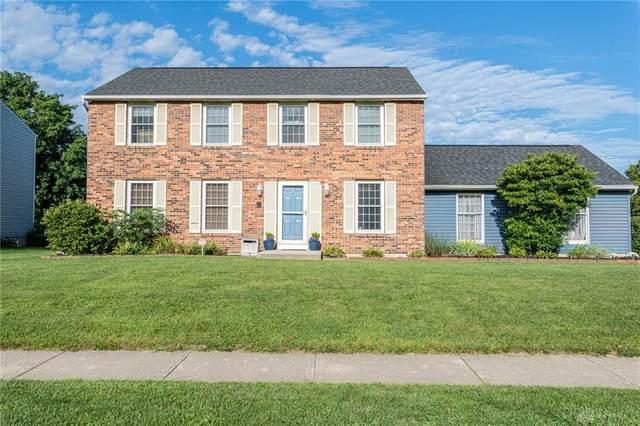 6295 Gander Road, Dayton, OH 45424 (#825693) :: Century 21 Thacker & Associates, Inc.