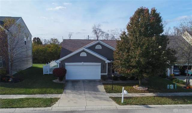 25 Haverstraw Place, Springboro, OH 45066 (MLS #825714) :: The Westheimer Group