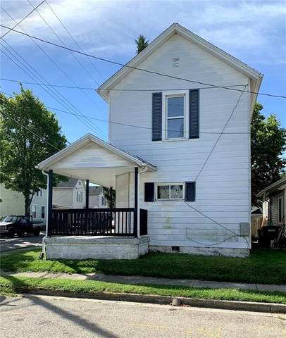 558 E Sycamore Street, Miamisburg, OH 45342 (MLS #825717) :: The Gene Group