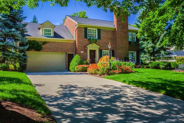148 Greendale Drive, Kettering, OH 45429 (MLS #825728) :: The Westheimer Group