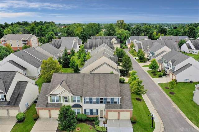 3803 Grant Avenue, Beavercreek, OH 45431 (MLS #825739) :: The Gene Group