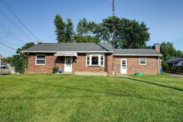 50 Mertland Avenue, Dayton, OH 45431 (MLS #825746) :: The Westheimer Group