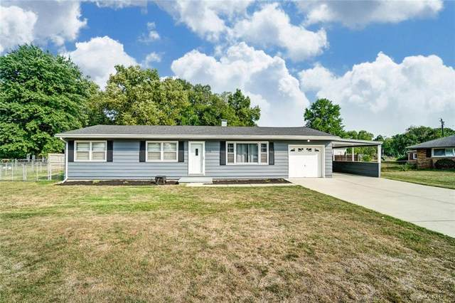 6506 Lorraine Drive, Middletown, OH 45042 (MLS #825747) :: The Westheimer Group