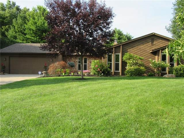 6550 Glastonbury Court, Middletown, OH 45005 (MLS #825755) :: The Westheimer Group