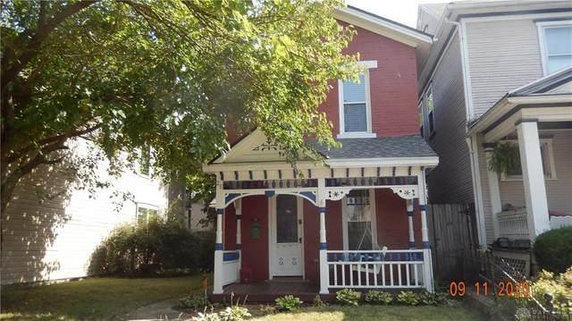28 La Belle Street, Dayton, OH 45403 (MLS #825766) :: The Westheimer Group