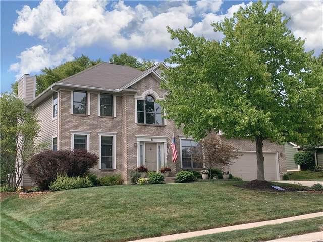339 Park Lane, Springboro, OH 45066 (#825798) :: Century 21 Thacker & Associates, Inc.