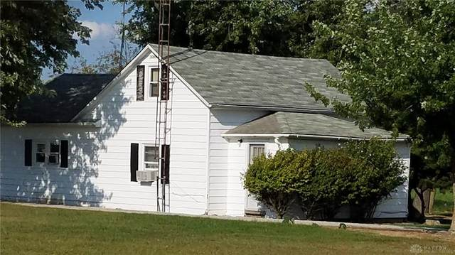 4203 Crawfordsville Campbellstown Road, Eaton, OH 45320 (MLS #825804) :: The Gene Group