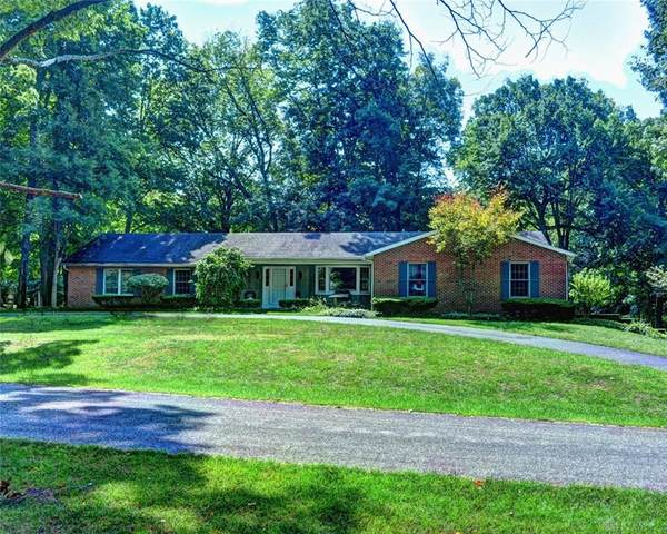 7807 Sunrise Drive, North Hampton, OH 45502 (MLS #825813) :: Denise Swick and Company