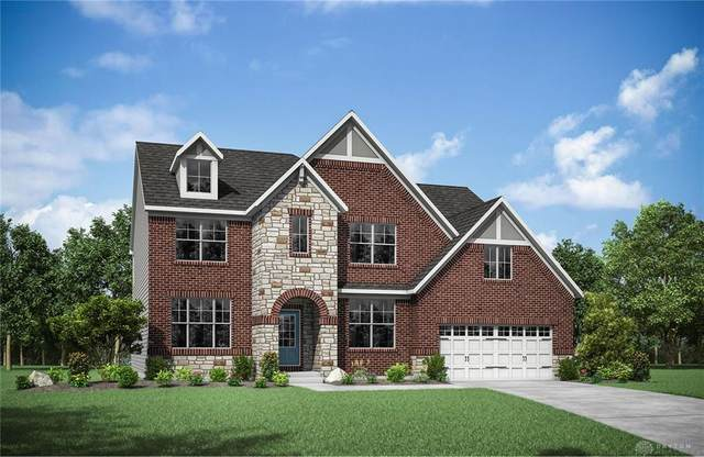 7088 Hawks View Court, West Chester, OH 45069 (MLS #825816) :: The Gene Group