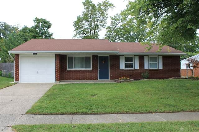 2609 Allenby Place, Miami Township, OH 45449 (MLS #825817) :: The Westheimer Group